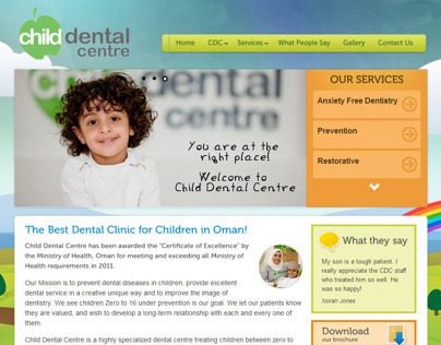 Child Dental Centre
