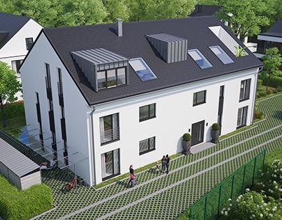 House in Berlin