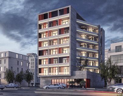 AL-OSOOL HOTEL
