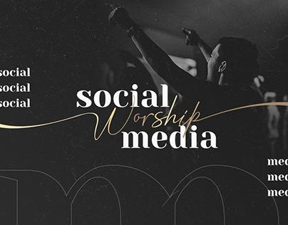 Worship | Social Media