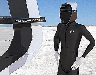 Porsche design - Speed sail