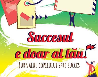 The Child`s Journal to SUCCESS