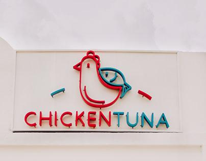Chicken Tuna