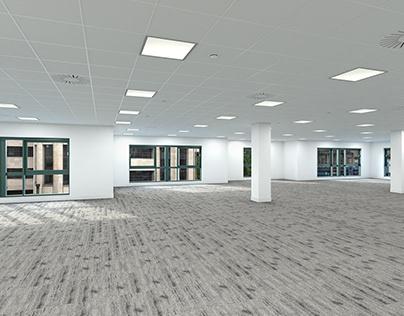 The Open Floor