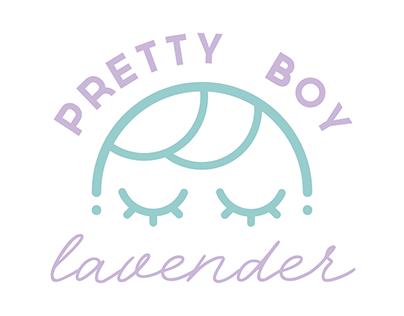 Pretty Boy Brand Identity