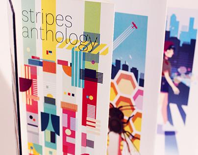 stripes anthology