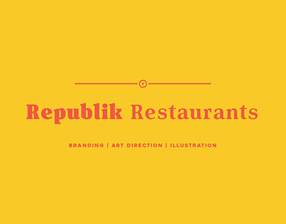 RepubliK Restaurants