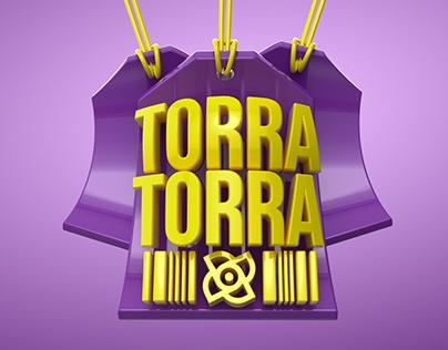 Torra Torra Shopping Della