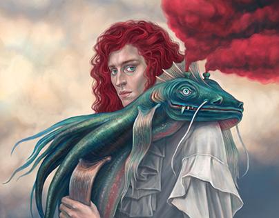 Trolual (Big fish)
