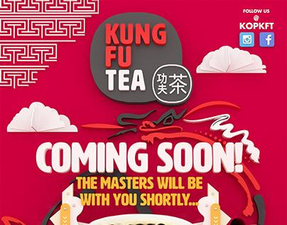 Kung Fu Tea(coming soon poster)