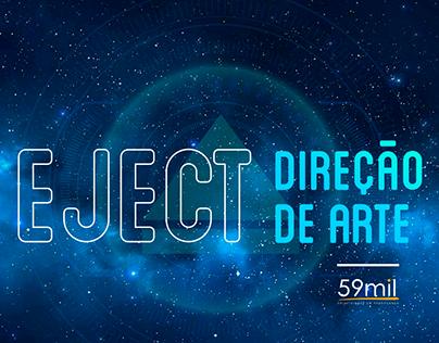 Direção de Arte | EJECT