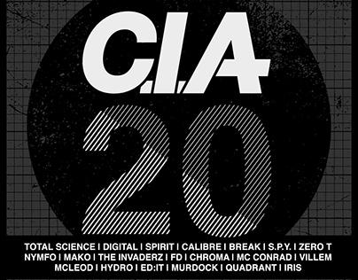 CIA20 Compilation