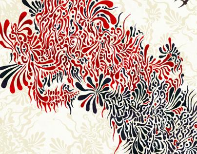 Exhibition Noum Zeccyou / Mehata Hiroshi