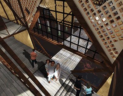 Please Stay: Bajau Tribe Co-Housing Design Proposal