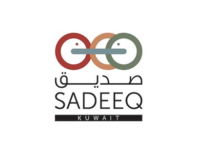 Sadeeq8, Creative Agency