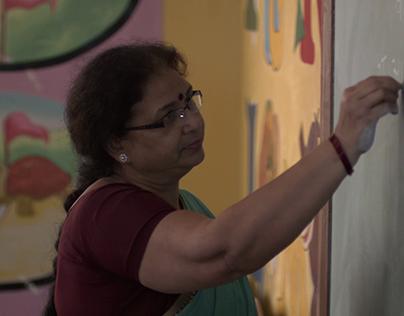 Short Film - Sandhya