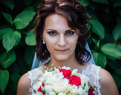 Wedding - Renata & Peter