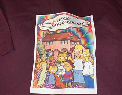 Custom-made T-shirt