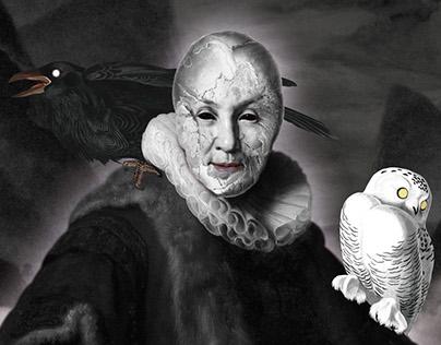 Monsieur Ghost