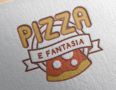 Pizza e Fantasia