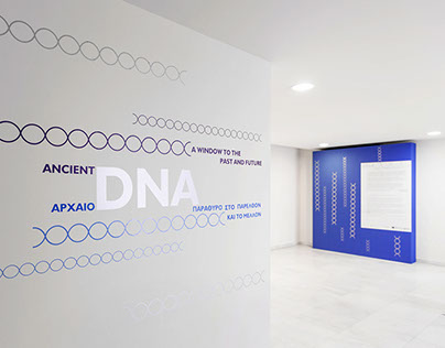 Ancient DNA - Exhibition