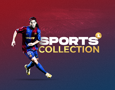 Sports Collection 01