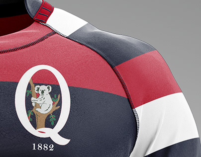 Super Rugby Kit Designs