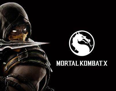 Mortal Kombat X ending Cinematics