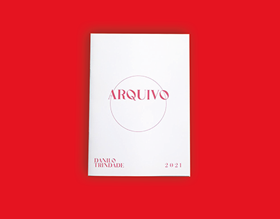 ARQUIVO / A PHOTO ZINE