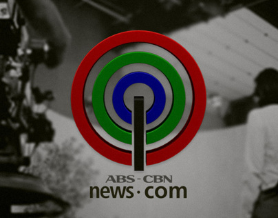ABS-CBN News App Redesigned Concept