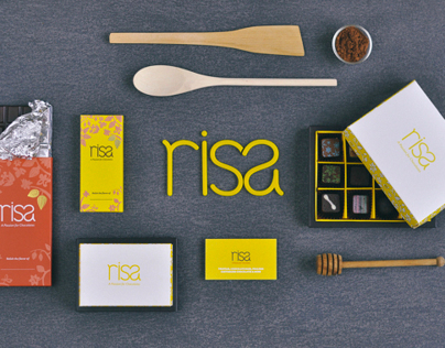 Risa: a Passion for Chocolates