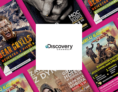 Discovery advertisements