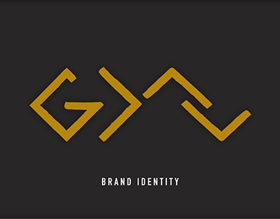 Dare to Trust - Brand Identity | Graphic Design