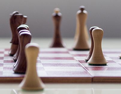 Chess - Šah