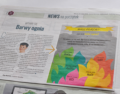 infographics for press