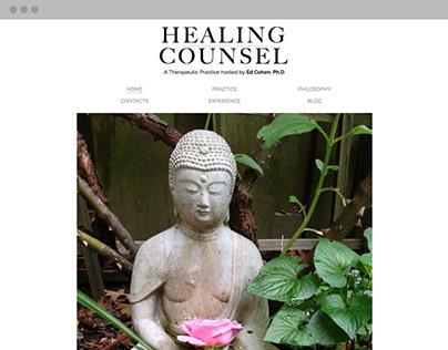Healing Counsel
