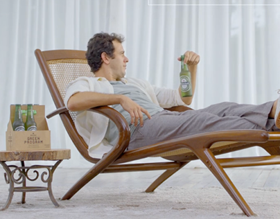 Heineken Green Program TVC