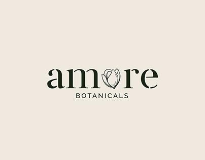 Amore Botanicals | Ecommerce
