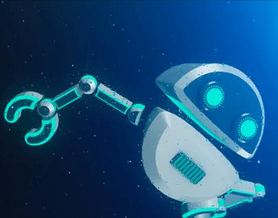 Teaser Arbistar 2.0 - CGI 3D