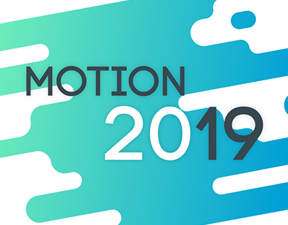 Motion Graphics Trends for 2019