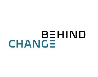Behind Change by Designmind