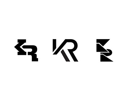KR Logotypes and Resume