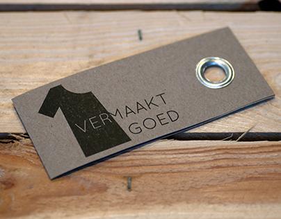 Design Identity Eco Brand
