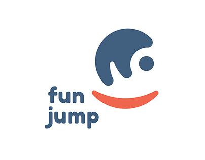fun jump identyfikacja (projekt niekomercyjny)