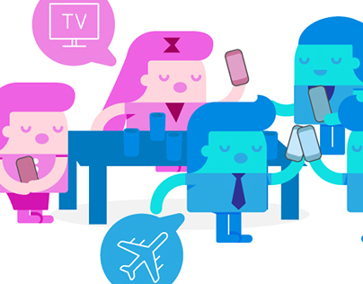 Infographic - Affinity App