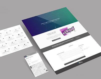 Desarrollo Web Pleno Marketing