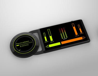 Selector - Portable DJ Mixer