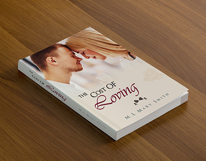Book Cover Series 02