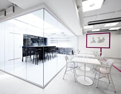 Architecture Photography / Client: DAPstockholm