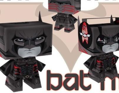 Bat Max Pcraft